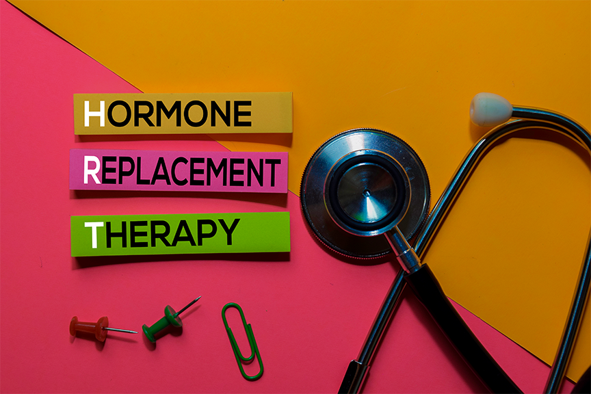 Atlanta Hormone Replacement Therapy - HRT - balancedbodiesantiaging.com